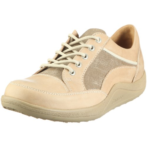 Ganter AKTIV Fee Weite F 1-200550-1418, Baskets mode femme Beige-TR-B4-52
