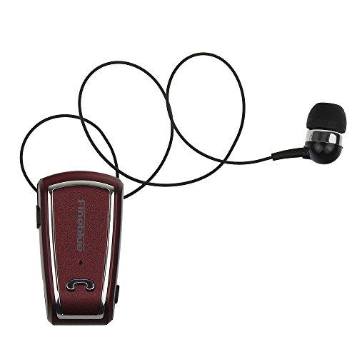 Docooler fineblue f-v3 wireless bluetooth stereo headset bluetooth 4.0 auricolare in-ear per iphone 6s se più dispositivi samsung galaxy htc portatile bluetooth-enable