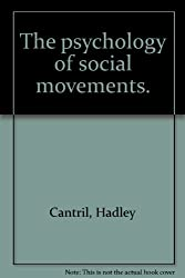 The psychology of social movements.