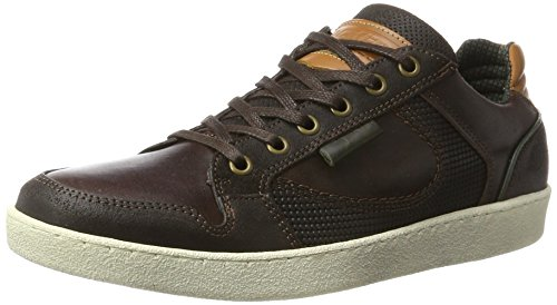 Herren 30st028-610200 Baskets Dockers By Gerli aqEneuL