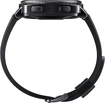 Samsung Gear Sport Smartwatch Sm-r600 Schwarz 3
