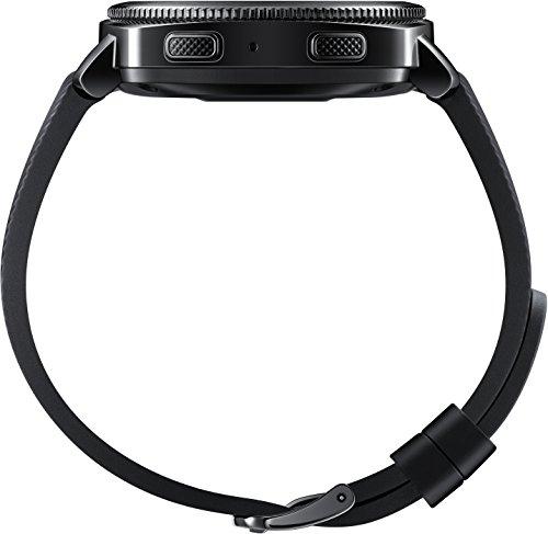 Samsung SM-R600 Gear Sport Fitness Watch Blue