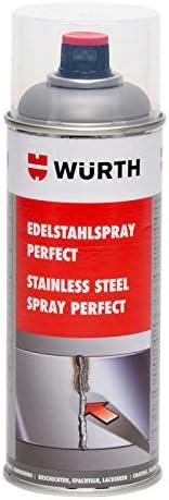 Wuerth Stainless Steel Spray, 400 Ml