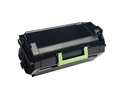 Quality Laser Toner 521H Remanufactured 52D1H00 Lexmark MS810 MS710 MS811 MS711 High Yield Toner Cartridge 25,000 Pages OEM Quality by Quality Laser Toner (Lexmark Ms710)
