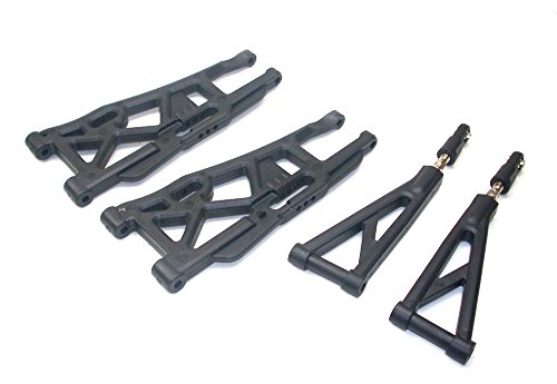Carson 1:5 4WD CY5 Brushless Porsche 934 500205646 Suspension Arm Set Front CPB®