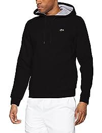 Lacoste Sh2128, Sweat-Shirt àCapuche Homme