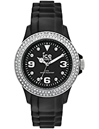 Ice-Watch - 013739 - ICE star - Black Silver - Medium
