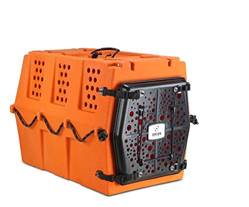 Orion Adventure Dog 3 Hundehütte für Hunde, robust, sicher, tragbar