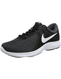 Nike Air Max Full Ride TR 1.5, Scarpe Sportive Indoor Uomo, Nero (Black/White-Anthracite 010), 42 EU