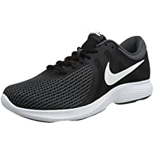detailed look 4810b ac3ec Nike Revolution 4 EU, Scarpe da Fitness Unisex – Adulto