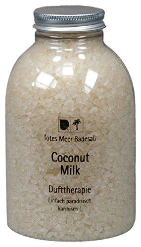 Mar Muerto Natural Sales de baño Coco Leche 630Talla beduftet con alta calidad parfümölen