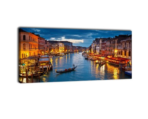 picture-print-canvas-panorama-no-196-canale-grande-472-x-197-120-x-50-cm-art-print-italy-venice-gond