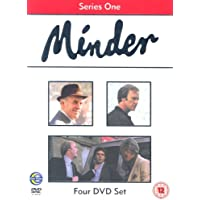 Minder - Series 1