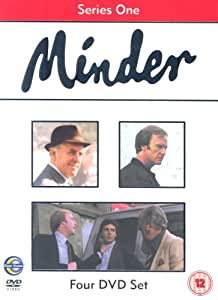 Minder - Series 1 [DVD]