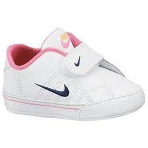 First Nike Court Tradition Lea CBV Chaussure Multicolore - Multicoloree (Multicolor)