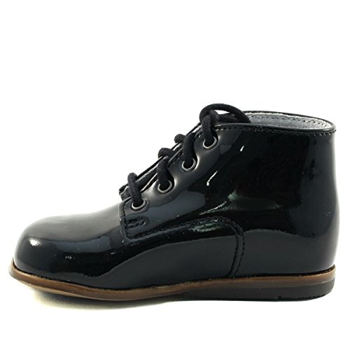 LITTLE MARY KIDSHOES - MILOTO Noir