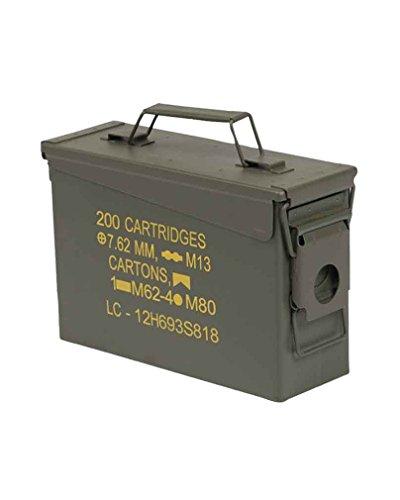US Munitionskiste Ammo Box M19A1