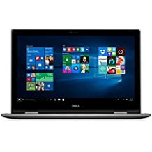 "Dell Inspiron 15-5578 15.6"" FHD Touchscreen Convertible PC - Intel Core I5-7200U 2.5GHz, 8GB, 1TB HDD, Webcam, Bluetooth, Intel HD 620 Graphics, Windows 10 Home"