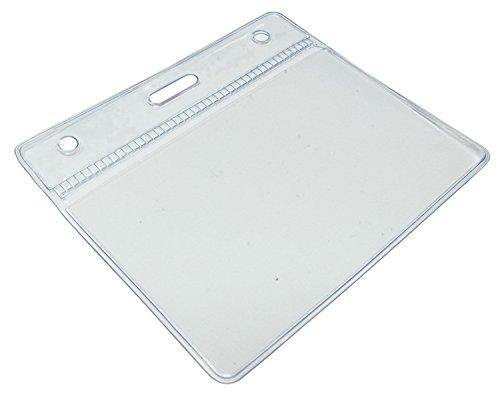 customcard-cpl100-fundas-para-tarjetas-de-identificacion-tamano-l-pack-de-100-unidades-transparentes