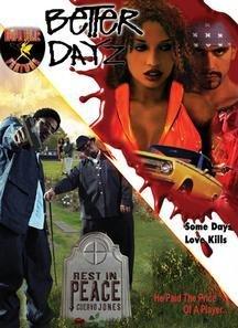 Preisvergleich Produktbild Better Dayz & Rest in Peace Cuervo Jones [Import USA Zone 1]
