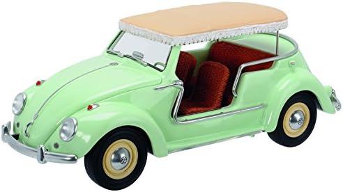 Schuco 450008000 – VW Coccinelle Jolly 1&8239;: 18, Vert Clair | Avoir à La Fois La Qualité De La Ténacité Et De Dureté