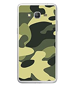 PrintVisa Camouflage Pattern High Gloss Designer Back Case Cover for Samsung Galaxy Grand I9082 :: Samsung Galaxy Grand Z I9082Z :: Samsung Galaxy Grand Duos I9080 I9082