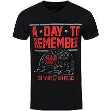 A Day To Remember - Camiseta - Estampado - para hombre