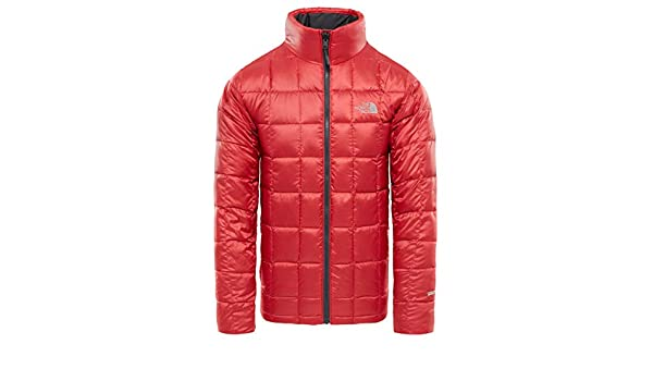 d9fdff813 The North Face M Kabru Down Jacket Hyper Blue S: Amazon.co.uk: Clothing
