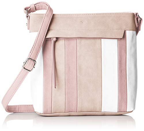 asche Damen, Cintia,, 27x25x8 cm, TOM TAILOR Taschen für Damen ()