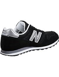 New Balance Ml373gre, Men's Low-Top Sneakers