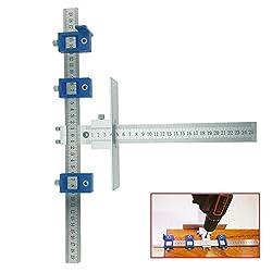 Drill Guide Attachment For Hand Drill