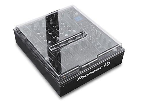 Usato, Decksaver ds-pc-djm900nxs2Pioneer djm-900Nexus 2cover usato  Spedito ovunque in Italia
