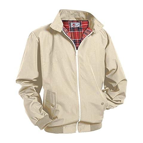 The Big Apple Legendary Jacke XL