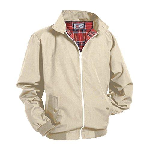 Preisvergleich Produktbild The Big Apple Legendary Jacke XL