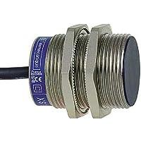 Telemecanique psn - det 30 02 - Detector 10-38vcc 16mm contacto cerrado pnp cable