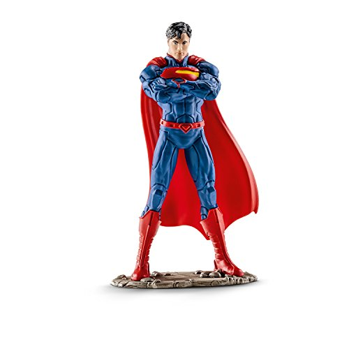 Schleich - Figura Superman (22506)