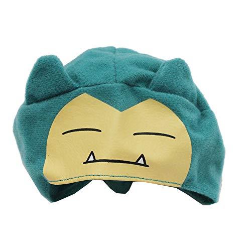Imagen de kitan club pokemon pocket monster snorlax   de gato