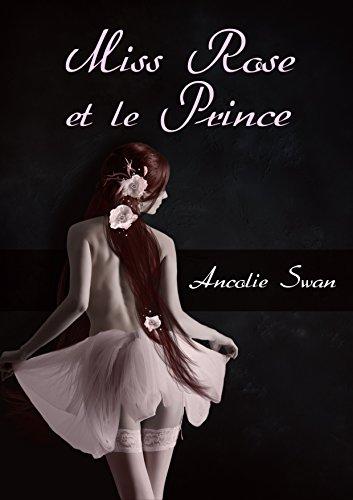 Couverture du livre Miss Rose et le Prince