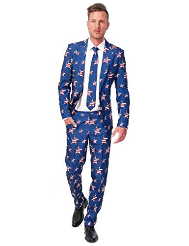 costume-mr-usa-stars-homme-suitmeister-taille-m