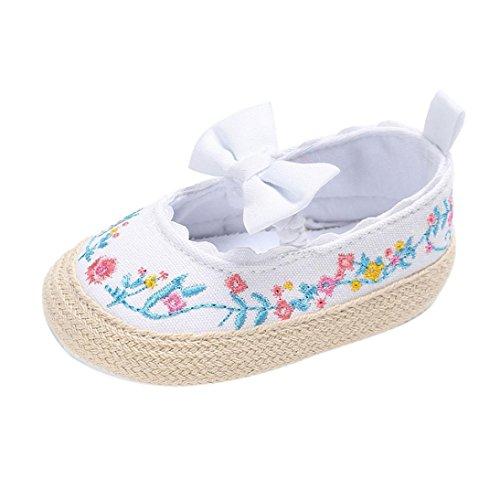 Zapatos bebé, Switchali Recién nacido Bebé Niña verano moda Suela blanda Sandalias...