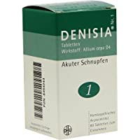 DENISIA NR 1 80St Tabletten PZN:8494243 preisvergleich bei billige-tabletten.eu