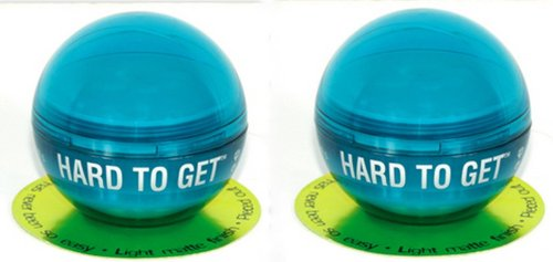 Tigi Bed Head Hard to get Duo 2 x 42g (Head Styling Paste Bed)