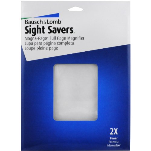 2x-magna-page-full-page-magnifier-w-molded-fresnel-lens-8-1-4-x-10-3-4