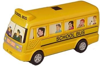 Centy Toys Mini Bus, Multi Color