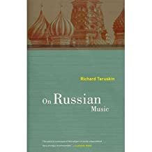 [On Russian Music] (By: Richard Taruskin) [published: September, 2010]