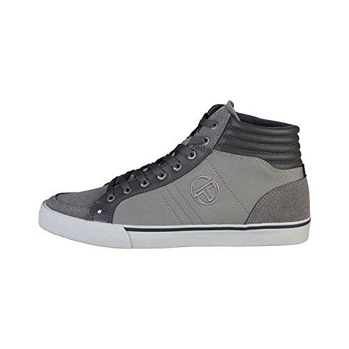 Chaussures baskets homme grises Tacchini STJAMES_ST620172_03_Gray
