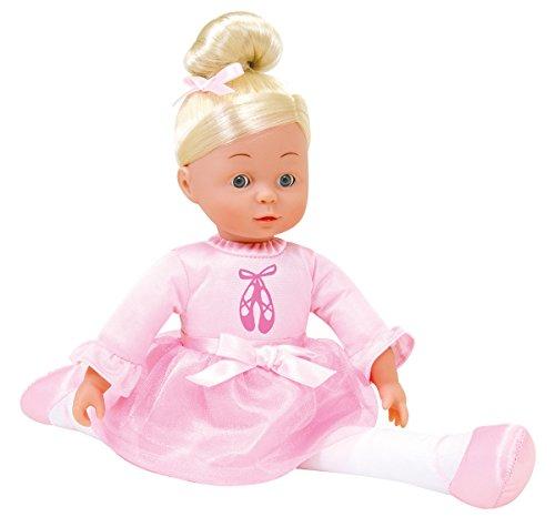 Simba 105147133 - My Love Ballerina, rosa
