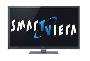 """Panasonic TX-L32ETW5 TV LCD 32 """" (81 cm) LED 300 Hz Noir Classe a"""