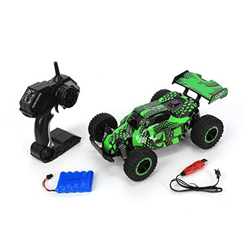 DEER MAN 1:16 2.4GHz Cross Country Vehicle 500mAh RC Off-Road Climbing Car Toy V