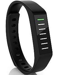 Striiv Aktivity Tracker und Smartwatch (Touchscreen, gehärtetes Ion-Glas, OLED-Display, verschiedene Modelle)